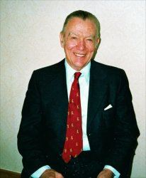 Picture of Dr. Paul Brand
