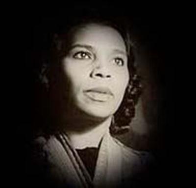 Marian Anderson My Hero