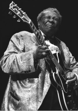 Picture of Riley B. King