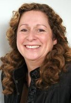 Abigail Disney My Hero