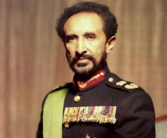 Picture of Emperor Haile Selassie 1