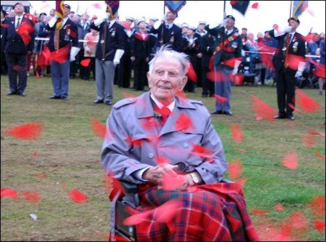 Picture of Harry Patch