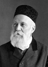 Picture of Henry Dunant
