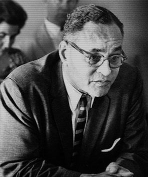 Picture of Ralph Bunche