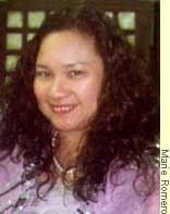 Picture of Maria Josephine Barrios