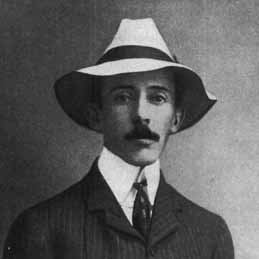 Picture of Alberto Santos Dumont