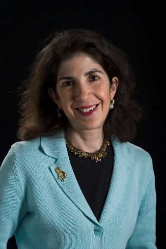 Picture of Fabiola Gianotti