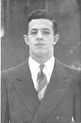 Picture of John Nash