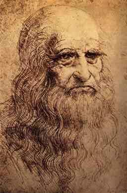 Picture of Leonardo da Vinci