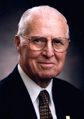 Picture of Norman Borlaug