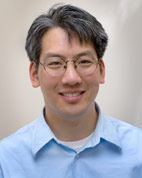 Picture of Tom Chau<br> Biomedical Engineer
