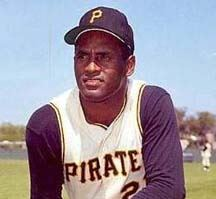 Picture of Roberto Clemente