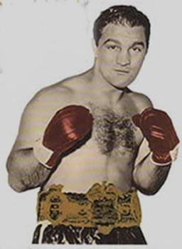 Picture of Rocky Marciano