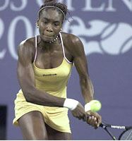 Picture of Venus Williams
