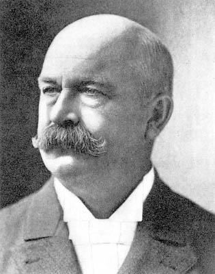 Picture of Colonel Francis Parker