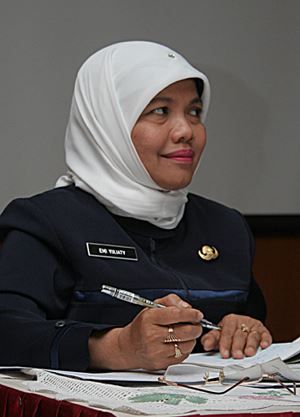 Picture of Emi Yuliaty