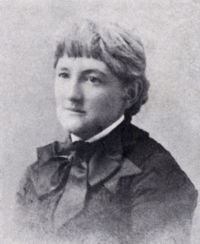 Picture of Susan Elizabeth Blow