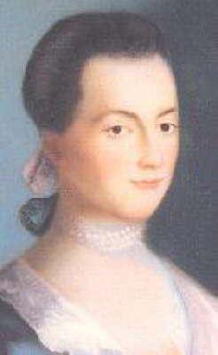 (Abigail Adams: http://abigailsmithadams.com/<br>html/abigail_adams_pictures_5.html)