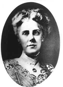 Picture of Anna Jarvis