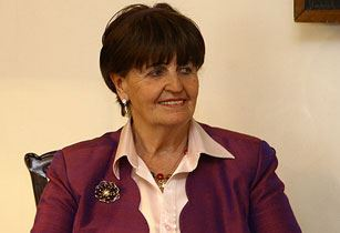 Picture of Baroness Caroline Cox