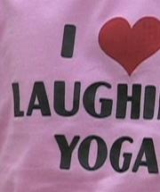 Picture of i Luv Laughing Yoga