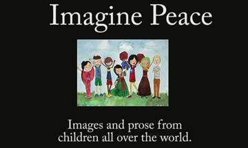Picture of Imagine Peace