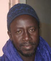 Picture of Cheikh Darou Seck - Global Educator