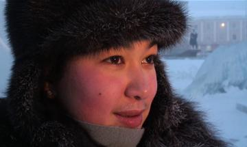 Picture of Yakuts