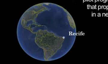 Picture of Recife Experiment