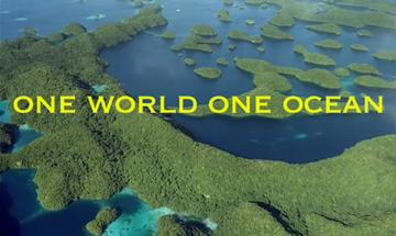 Picture of One World One Ocean