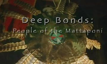 Picture of Deep Bonds: People of The Mattaponi