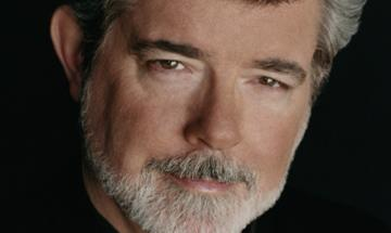 Picture of George Lucas Global Educator Award