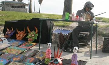 Picture of Day of the Dead Photo Essay