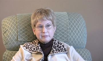 Picture of Dr. Janice Clark, A Hero