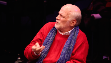 Picture of About Ron Kovic