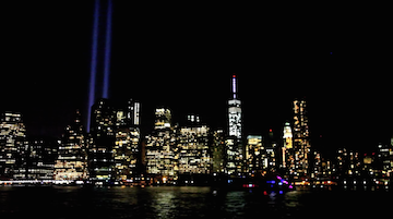 Picture of 9/11 Memorial: To Light