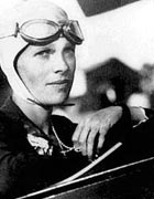 Picture of Explorer Hero: Amelia Earhart