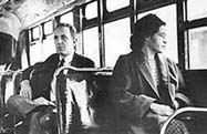 Picture of Freedom Hero: Rosa Parks