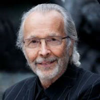 Picture of Herb Alpert by David Kelly