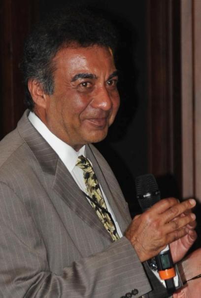 Picture of Peacemaker Hero: Azim Khamisa