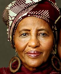 Picture of Health Hero: Dr. Hawa Abdi by Jane Wallace