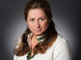 Picture of Peacemaker Hero: Abigail Disney by Jane Wallace