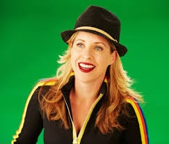 Picture of Woman Hero: Tiffany Shlain by Wendy Jewell