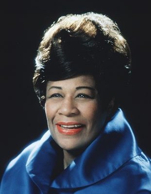 Picture of Musician Hero: Ella Fitzgerald by Julie from Selden