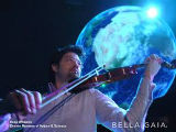 Picture of Kenji Williams - Founder & Director of Bella Gaia - in Conversation with The MY HERO Project