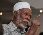 Picture of Poet: Hadraawi (Mohamed Ibrahim Warsame)