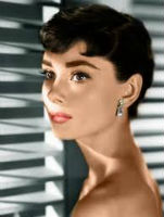 Picture of Angel Hero: Audrey Hepburn by Gheeda from Beirut, Lebenon