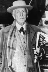 Picture of Artist Hero: Frank Lloyd Wright by Nico from Crossroads School