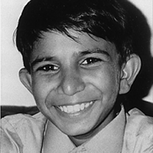 Picture of Child Hero: IQBAL MASIH