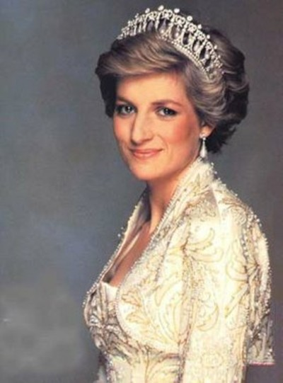 Picture of Angel Hero: Princess Diana